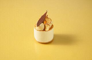 鹿児島産安納芋とナチュラルクリームチーズのスイーツが期間限定で登場!