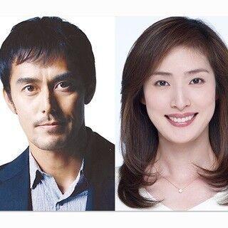 阿部寛&天海祐希、映画で初の夫婦役! 監督は『家政婦のミタ』脚本・遊川和彦
