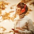 ソニー、「h.ear×WALKMAN」とシンガーソングライターKEITAのコラボMV公開
