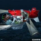 地球最後の秘境・深海はどんな世界? - 超深海をめざす「しんかい12000」 (2) 超深海に「触れる」ような船を
