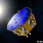 宇宙重力波望遠鏡の実証機「LISAパスファインダー」、打ち上げに成功