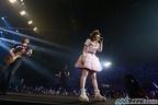 内田彩、有明コロシアムで2ndライブ開催! 来年2月にアルバム2枚を同時発売