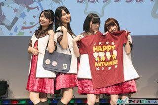 『ゆるゆり さん☆ハイ!』、まずは東京でOP&ED発売記念イベント開催! 「みんなでかなでるかぷりっちょ!!!」東京編