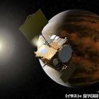 抱きしめてヴィーナス - 探査機「あかつき」、金星への帰還 (1) 「あかつき」はこうして生まれた