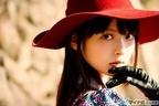上坂すみれ、2ndアルバムのアートワークで美樹本晴彦らとのコラボを実現