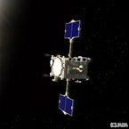 探査機「あかつき」、金星軌道投入に成功 - JAXA