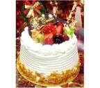 マンゴーチャチャ、冬季限定クリスマス・お正月向けケーキなど販売開始