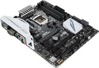 ASUS、Intel Z170搭載のスタンダードマザーボード「Z170-PRO」