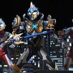 劇場版『ウルトラマンX』予告公開、ウルトラマン&ティガがエックスと共闘