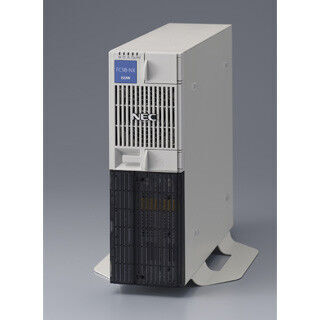 NEC、24時間連続稼働が可能なファクトリコンピュータの新製品3機種を発売