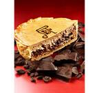 PABLO、濃厚チョコレートがとろけだす焼きたてチーズタルト発売