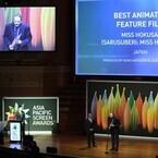 『百日紅~Miss HOKUSAI~』アジア太平洋映画賞で最優秀アニメーション賞に