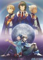 劇場版『KING OF PRISM』、週替わりの来場者特典を発表! ニコ生特番も決定