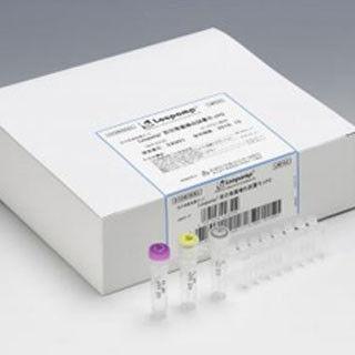 栄研化学、百日咳菌検出試薬キットを発売 - LAMP反応時間40分で検出可能