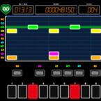 本格ダンスミュージックで遊べるゲームアプリ「TR-REC GAME」-ローランド