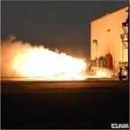 【速報】JAXA、強化型イプシロンの燃焼試験に成功、今年度中に完成へ