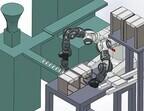 東京都・神楽坂に、ロボットが働くリンガーハットの生ぎょうざ直売所が登場