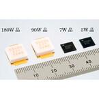 三菱電機、電力増幅器に使用される高周波デバイスの新製品