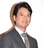 唐沢寿明、妻・山口智子について聞く観客にツッコミ「どこかの記者の方?」