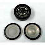オンキヨー、マグネシウム箔材採用のハイレゾヘッドホンドライバーを開発