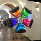 草創期からの製品コレクションを集めた「Apple Museum」がプラハにオープン