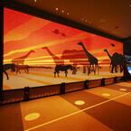 大阪府・吹田市のEXPOCITYに大自然がテーマの体感型ミュージアムがオープン