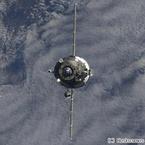 ロシア宇宙開発、起死回生なるか - 新型補給船「プラグリェースMS」初飛行