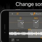 無料の耳コピー&楽器練習アプリ「Riff Maestro」をリリース-IK Multimedia