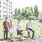 阿部寛、是枝監督新作で中年ダメ男役! 「今までにない面白い人間味出せた」