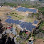 シャープ、福島県南相馬市と栃木県塩谷郡で太陽光発電所の商業運転を開始