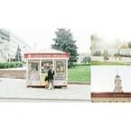 東京都新宿区で、写真家・濱田英明の作品群「Lithuania」を展示 -イデー