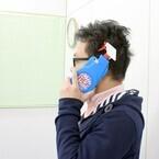 上海問屋、掃除用スプレーの外見をしたiPhoneケース