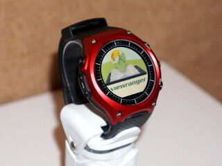 CES 2016 - カシオ初のスマートウォッチ「Smart Outdoor Watch」発表、Android Wearベース