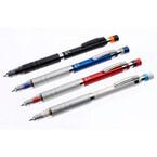芯が折れにくいシャープペン「デルガード」の高級ライン発売