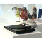 ソニー、ハイレゾ対応ターンテーブル「PS-HX500」をCES 2016で発表