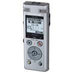 オリンパス、自然な音での録音を実現した3マイクシステムのICレコーダー