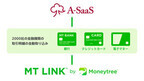 マネーツリーとASJ、業務提携を発表 - 「MT LINK」と「A-SaaS」が機能連携