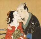 京都府・細見美術館で、東京で好評を博した「春画展」開催- 京都限定展示も