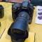 CES 2016 - 新フラッグシップ「D5」に触れるニコンブース、360度カメラの参考展示も