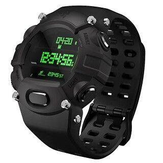 「スマートウオッチではなくスマート化された腕時計」 - 米Razer