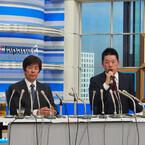 ジャパネット、高田明前社長のラスト生出演 - 15日に30時間の生放送特番