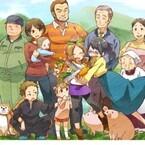 東日本大震災後の福島県をアニメで描くプロジェクトが始動