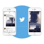 「Periscope」の配信がTwitter上で閲覧可能に - タイムラインに統合