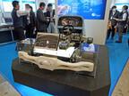 オートモーティブ ワールド2016 - インスツルメントパネルの未来を見せる日本サイプレス