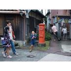 キヤノンギャラリーで「2015年アサヒカメラ賞 受賞作品展」