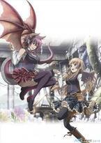 TVアニメ『神撃のバハムート マナリアフレンズ』、メインスタッフを公開