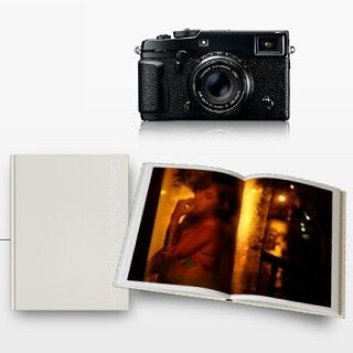 富士フイルム、プレミアム写真集がもらえる「X-Pro2」予約キャンペーン