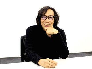 「若手にはあえて指示をしない」 - 映画監督・行定勲さんの仕事術