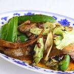 有名シェフ直伝! 中華鍋で作る男の料理 - かたまり肉を使う「回鍋肉」