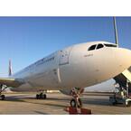 イベリア航空、唯一の日本=スペイン直行便を就航 - 週3便でA330-200導入